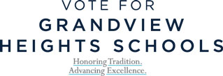 For Grandview Heights Schools Logo